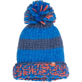 Marmot CC Girl Hat Women clear blue/storm
